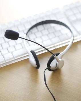 retranscription écrite d'enregistrement audio : choisir le niveau de transcription