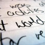 Services de rédaction et de relecture
