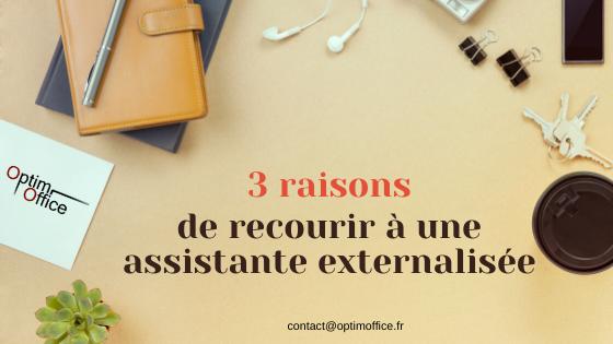 Assistante administrative et commerciale externalisée : 3 raisons de recourir ses services