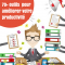 70+ outils en ligne pour améliorer votre productivité