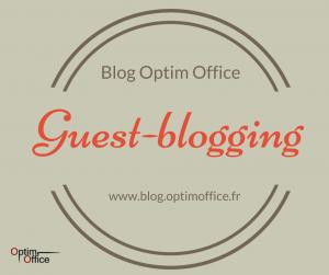 Charte éditorial pour la publication d'un article sur le blog Optim Office