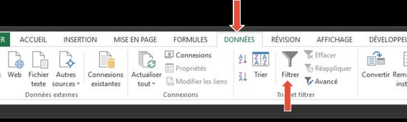 Comment réaliser une recherche multi-critères avec Excel