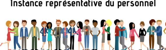 CSE : rédaction des PV de réunions