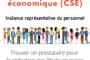 Rédaction de PV de réunions CSE