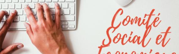 CSE, externalisez la rédaction de vos comptes rendus de réunions