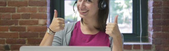 Deux impacts positifs du recours massif au travail à distance