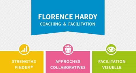 Florence Hardy Coaching et Facilitation