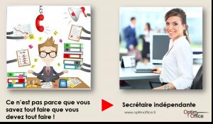 Assistante freelance à Paris : exemples de tâches réalisées