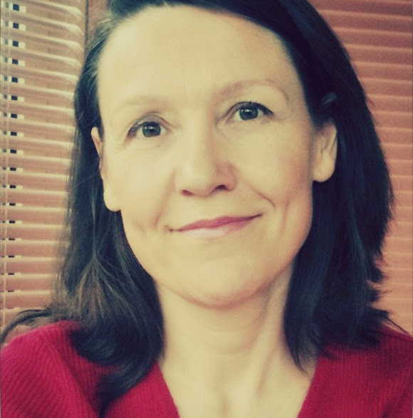 Sylvie Guiziou, directrice d'Optim Office