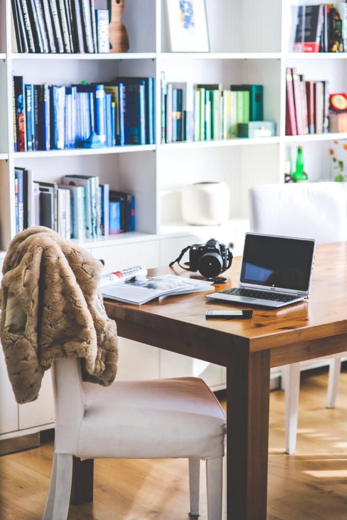 Organisation du travail à distance dans les entreprises