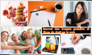 Trouver des images gratuites pour les présentations Powerpoint