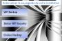 Comment effectuer la sauvegarde intégrale de votre site ou blog Wordpress
