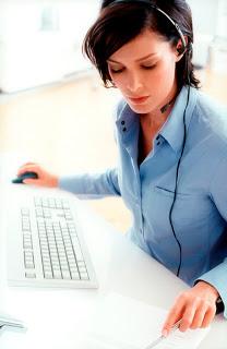 travailler avec une assistante virtuelle aussi appelée télésecrétaire indépendante
