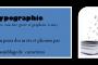 Focus sur la typographie française