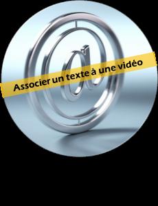 Associer un texte à une vidéo sur YouTube pour améliorer le référencement