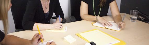 Associations : pourquoi intégrer les services d'une secrétaire freelance