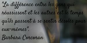 Journée de la femme - 8 mars 2015 - Barbaa Corcoran