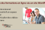 Comment vendre des formations en ligne avec un site web propulsé par WordPress